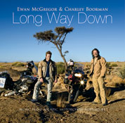Long Way Down Album Cover